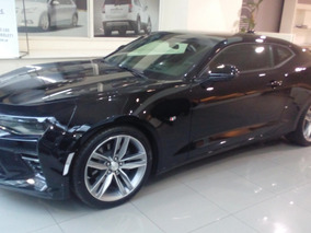 Chevrolet Camaro 6.2 Coupe Ss V8 617 Nm Torque Imperdible