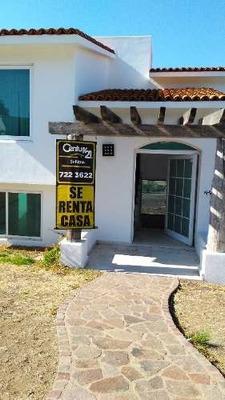 Casa En Renta!!!