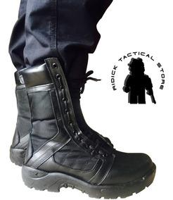 Botas Táctica Militar Policia Ligera Mayoreo Y Menudeo