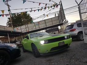 Dodge Challenger 6 Cil Poco Kms Ofert