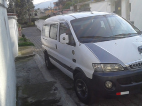 Vendo O Cambio Hyundai H100 Doy $$$