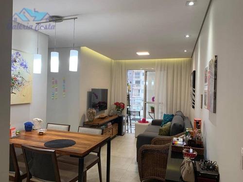 Imagem 1 de 30 de Apartamento À Venda, 60 M² Por R$ 480.000,00 - Vila Mascote - São Paulo/sp - Ap1298
