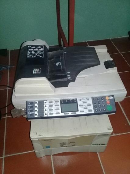 Fotocopiadora Delcop