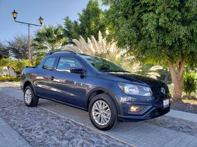Volkswagen Saveiro 1.6 Doble Cabina Trendline Mt 2017