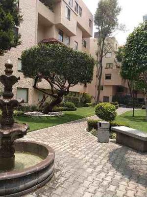 Rento Apartamento En San Angel