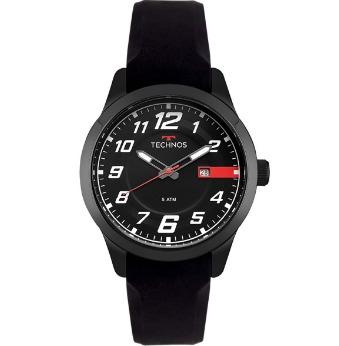 Relógio Technos Masculino 2115mov/8p 0