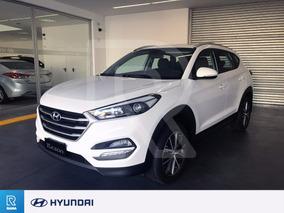 Hyundai New Tucson 2.0 2wd Caja Automatica 0km 2017