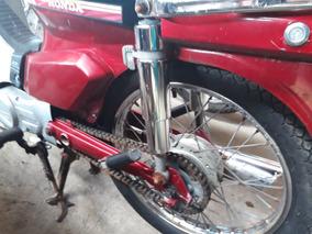 Amortecedor Traseiro Honda Dream Original