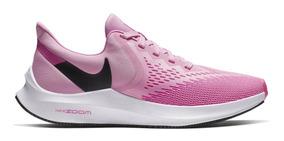 Nike Feminino Air Zoom Winflo 6 Aq8228-600