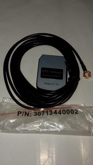 Antena Externa Gps 1575.42mhz 3-5v Conector Sma Macho Cabo