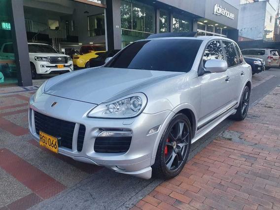 Porsche Cayenne Gts Tc 4800cc Aa