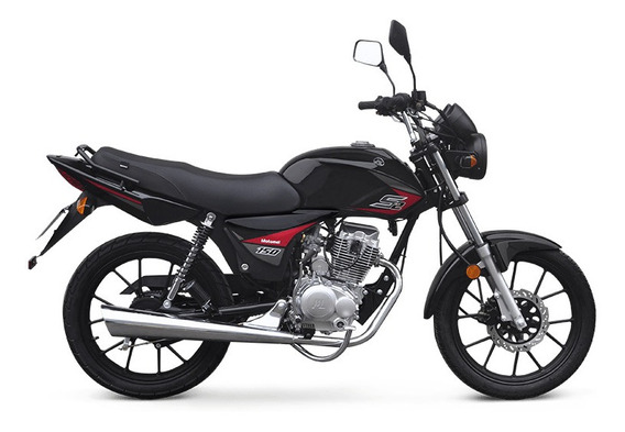 Motomel Cg S2 150 Full 18ctas$4.386 Motoroma
