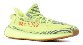 Tenis adidas Yeezy 350 Semi Frozen Boost Kanye Off White