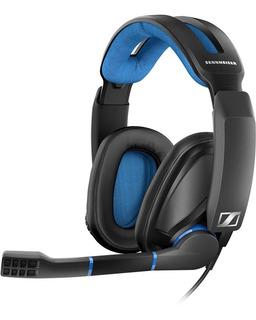 Audífonos Profesionales Gamer Alámbrico Sennheiser Gsp 300