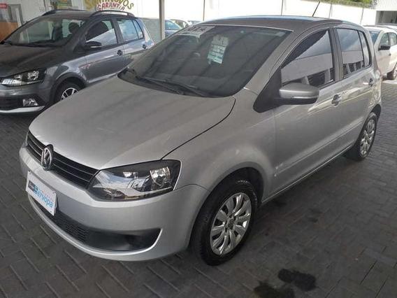 Volkswagen Fox 1.0 8v (g2) 4p