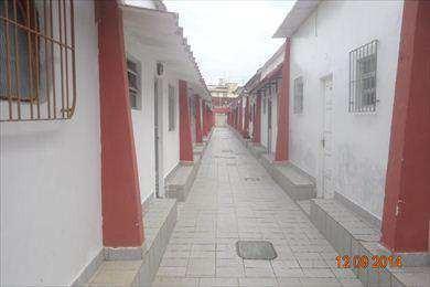 Casa Em Praia Grande Bairro Real - V2084