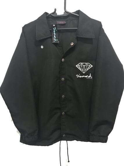 Jaqueta Corta Vento Diamond