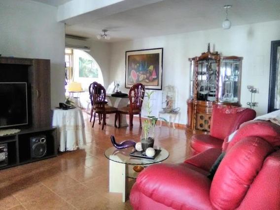 Exclusivo Apartamento En Venta En Maracay Mm 19-17917