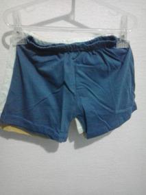 Kit Shorts Para Bebês