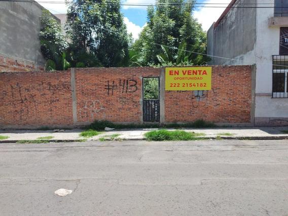 Excelente Ubicación, En La Ciudad De Puebla
