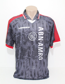 Camisa Original Ajax 1996/1997 Away