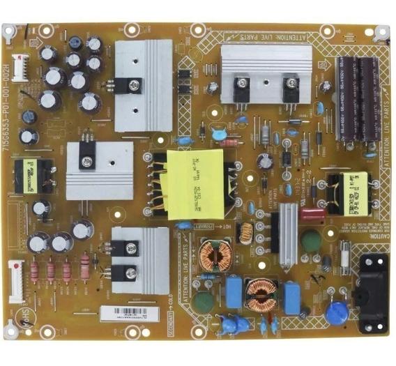 Placa Da Fonte Tv Philips 40pfg5109/78 Nova Original