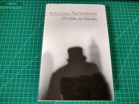 O Clube Do Suicídio, Robert Louis Stevenson - Cosac Naify