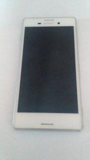 Smartphone Sony Com Defeito