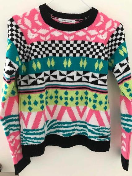 Sweater Talle 36 Sin Uso De Como Quieres Que Te Quiera