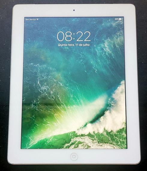 iPad ( 4ºgeração ) 16gb + 4g + Wifi - Oferta - Tudo Ok