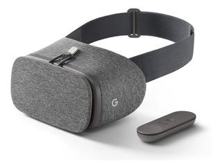 Google Daydream Lentes Realidad Virtual Vr Con Joystick