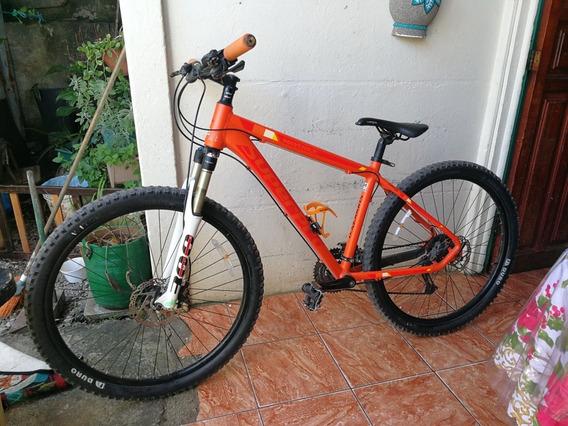 Bicicleta Super Pro