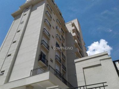 Apartamento Garden Com 4 Dormitórios À Venda, 152 M² Por R$ - Jardim São Paulo(zona Norte) - São Paulo/sp - Gd0004