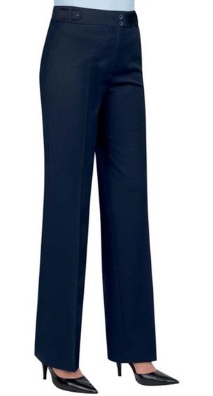 Pantalon De Vestir Uniforme Dama