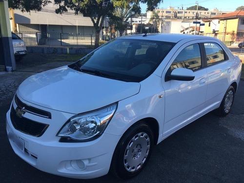 Chevrolet Cobalt 1.4ltz