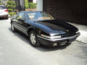 Buick Reatta Sport Coupe De Luxe 1988.