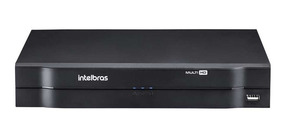 Dvr Intelbras 1004 Multi Hd