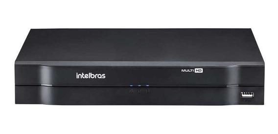 Dvr Intelbras 1004 Multi Hd
