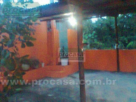 Sítio Com 2 Dormitórios À Venda, 1190 M² Por R$ 120.000,00 - Puraquequara - Manaus/am - Si0073