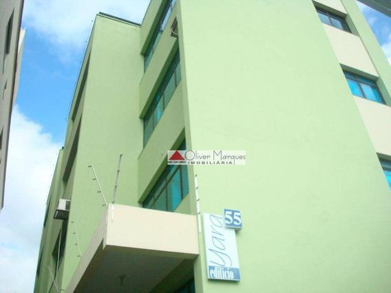 Sala Para Alugar, 40 M² Por R$ 1.300,00/mês - Vila Yara - Osasco/sp - Sa0161