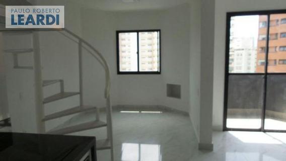 Duplex Brooklin - São Paulo - Ref: 541182