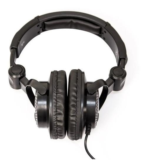 Headphone Com Fio Lexsen Lh120 Fone De Ouvido Dinâmico