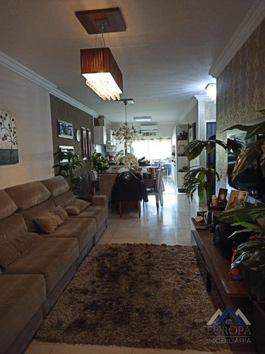 Imagem 1 de 18 de Casa Com 3 Dormitórios À Venda, 190 M² Por R$ 450.000,00 - Industrial - Londrina/pr - Ca1387