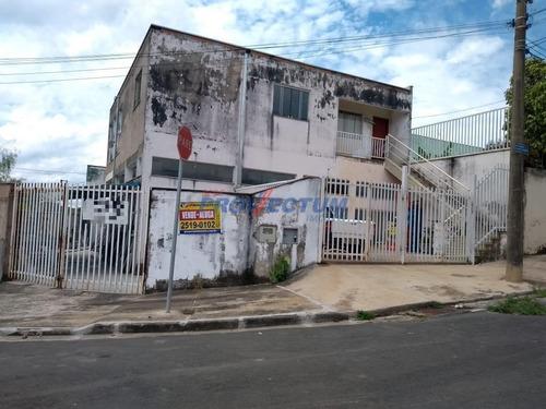 Imagem 1 de 10 de Barracão Á Venda E Para Aluguel Em Jardim Myrian Moreira Da Costa - Ba211881