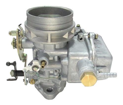 Carburador Ford Taunus 2.0 Tipo Holley Caresa