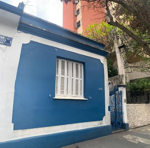 Imagem 1 de 21 de Casa Com 2 Dormitórios Para Alugar, 72 M² - Pinheiros - São Paulo/sp - Ca0120