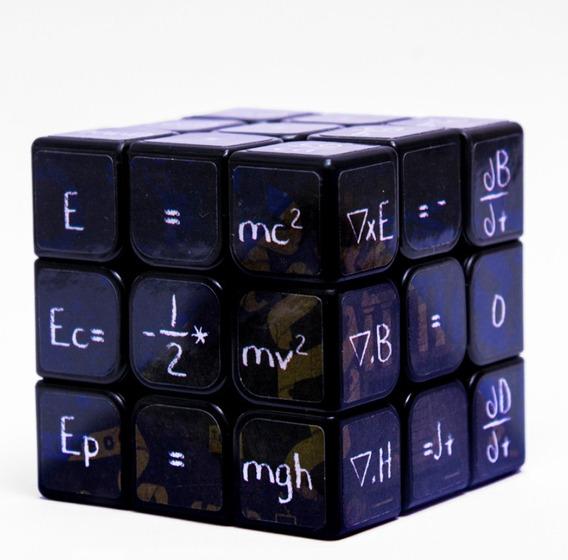 Cubo Rubik 3x3 Warina Math Cube