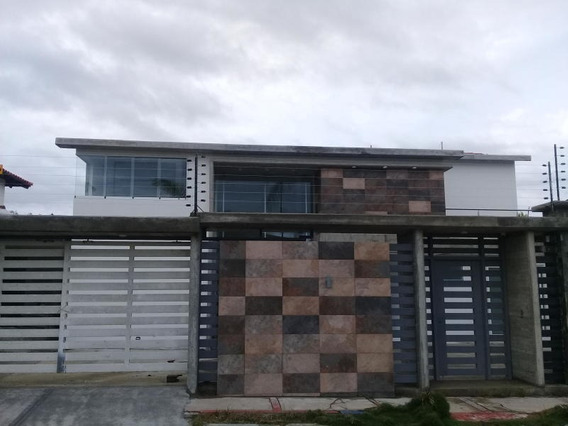 Casa Venta Lomas De La Lagunita Rah2 Mls19-14740