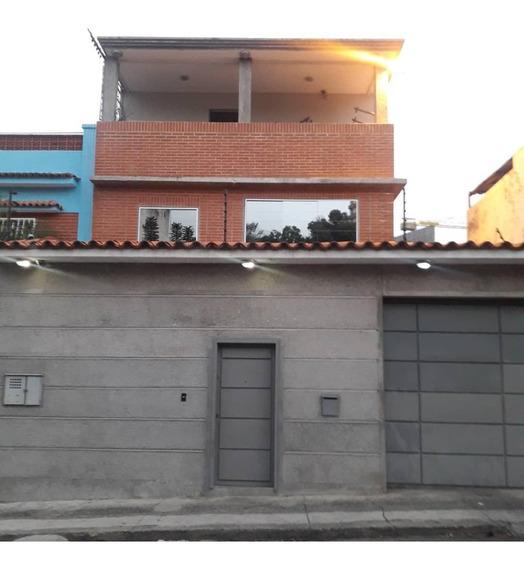 Oficinas En Alquiler Leandro Manzano Mls #20-20261