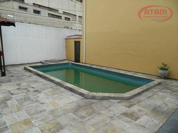 Casa Residencial À Venda, Santana, São Paulo - Ca0232. - Ca0232